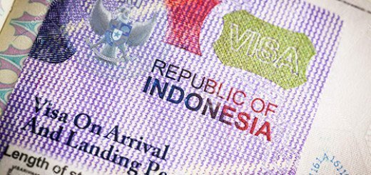 Indonesia Free Visa on Arrival