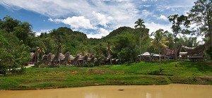 Toraja Tour Kete Kesu